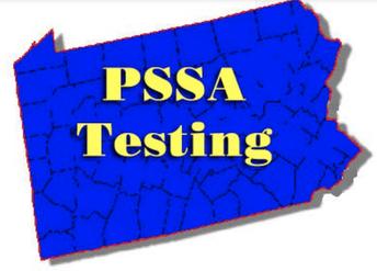 PSSA Testing & Keystone Exams