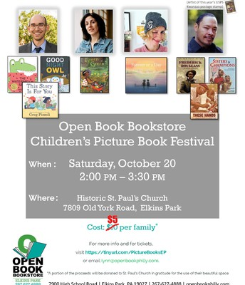 Children's Picture Book Festival