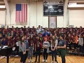 Oak Grove Chorus News