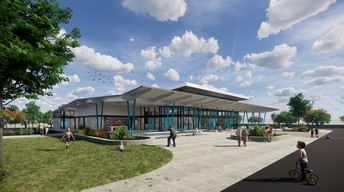 Programming Phase for North Davis and Willett Multipurpose Rooms (MPRs)