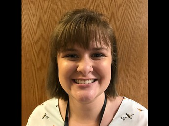 Ms. Courtney Beck - Music Aide