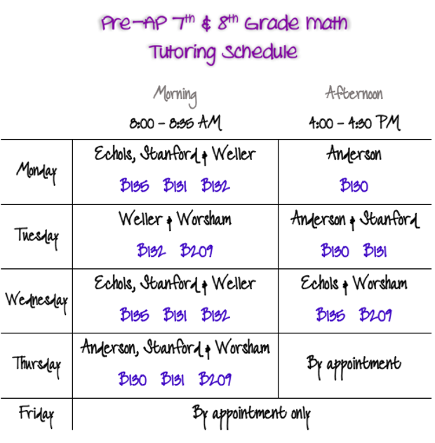7th Grade Pre Ap Math Newsletter Smore Newsletters For Education