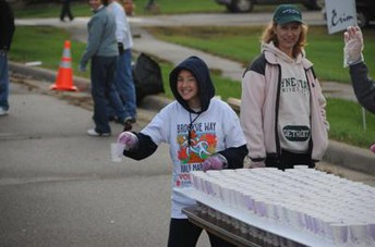 Seeking Volunteers for Fun Run