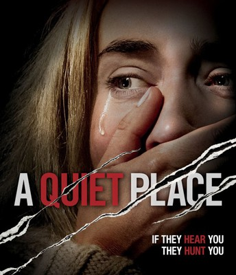 A Quiet Place (PG-13)
