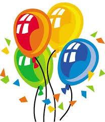 Celebration Time!!!