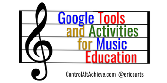 Music and Google