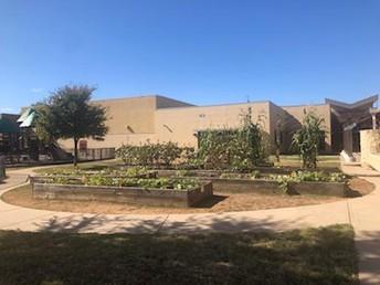 Outdoor Classroom Spotlight