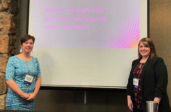 Statewide Conference Presentation