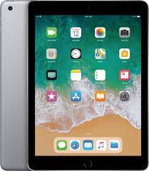iPad Drop Off