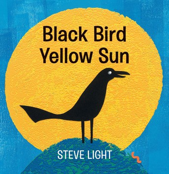 Black Bird, Yellow Sun