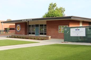Acacia Magnet School for Enriqueted Learning: un imán para el aprendizaje alegre