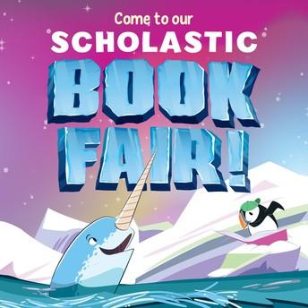 Book Fair Next Week