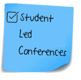 Student-Led Parent-Teacher Conferences