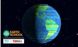 Earth School - NEW from TedEd