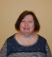 Maureen Walsh, Teacher of the Visually Impaired, Orientation and Mobility Specialist
