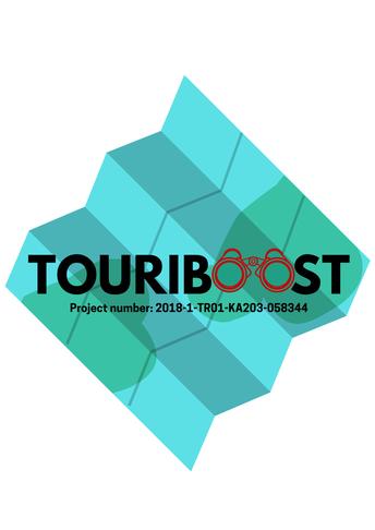 ERASMUS + TOURIBOOST PROJECT