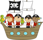 Pirate Learning This Week