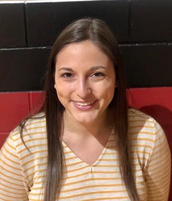 Hannah Schwartzenburg