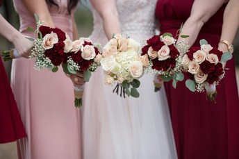 Tips to Select the Perfect Bridesmaid Dress