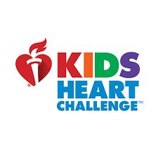Monday, November 2nd -  Kids Heart Challenge Kicks Off