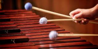 WS Percussion Region Recordings