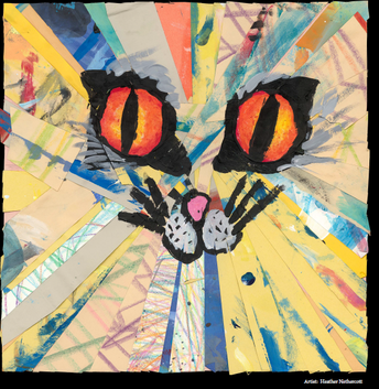 Student Art Show - March 1-20