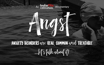 See the film: ANGST