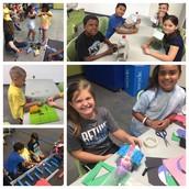 Second Grade Field Trip!