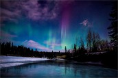 What are Auroras?
