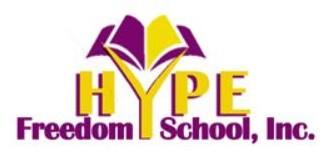 HYPE 2018 Summer Internship: Servant Leader Interns