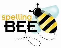 School Spelling Bee!