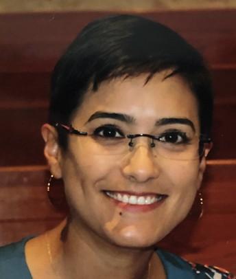 Ximena Huerta
