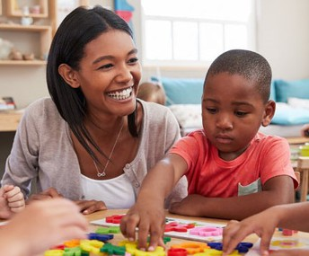 YWCA Childcare Available at MSE Mendenhall: