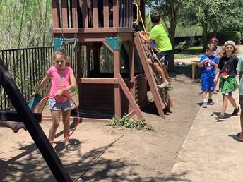 Playtime Indoor & Outdoor