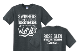 Rose Glen Swim Team