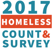 2017 Homeless Count & Survey