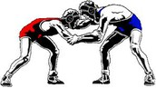 Junior High Wrestling