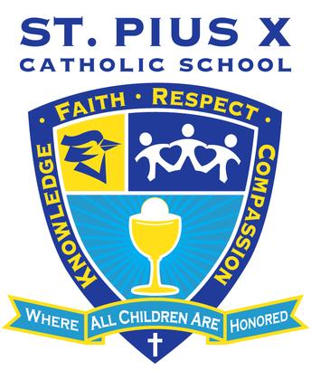 St. Pius X Catholic School