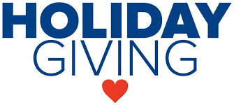 Holiday Giving (Donaciones para familias)