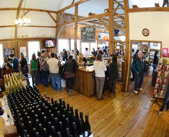 Vino in the Valley - March 7 - 29