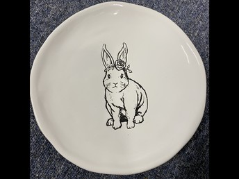 Plate Style 2