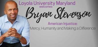 Bryan Stevenson