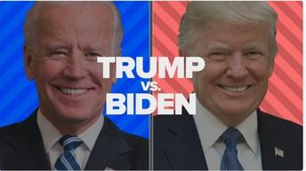 October 22, 2021 Final Presidential Debate