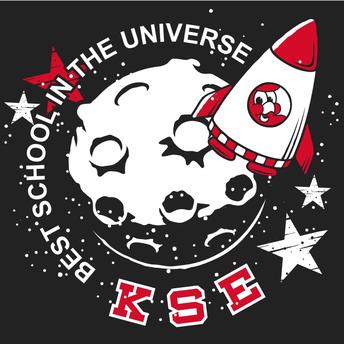 KSE T-shirt Orders