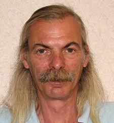 Mark Singer - DSC Buidling Maintenance Supervisor (36 years)