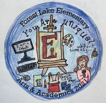 FLE Arts and Academics Expo 2021