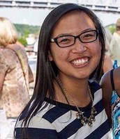 Emily Trinh (OASC Delegate & Middle Level Staff Member 2009-2014)