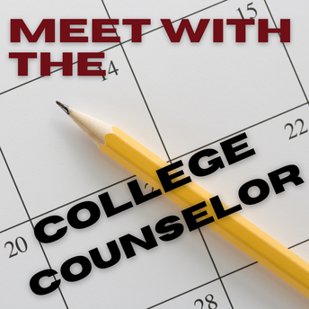 Questions about College?