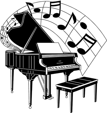 PIANO LESSONS - NEXT SCHOOL YEAR