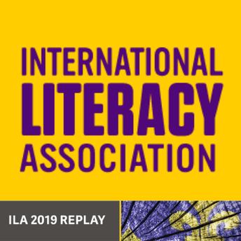 International Literacy Association icon
